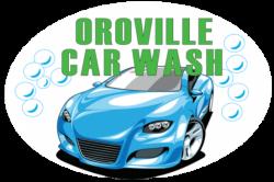 Oroville Wash Logo